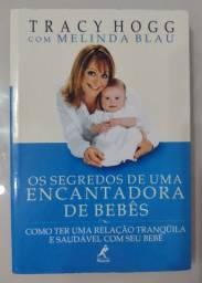 Os segredos de uma encantadora de bebês.