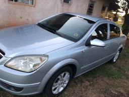 Vectra expression 2007 completo manual
