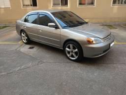 Título do anúncio: Honda Civic 2003 Automático