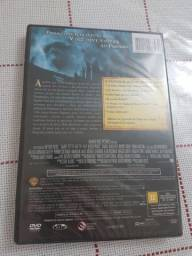 DVD Infanto-juvenil - Harry Potter e o Enigma do Príncipe - Lacrado