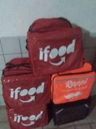 Bag com isopor entregamos todo Brasil via olx