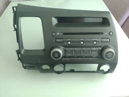 Rádio original Civic 2008 a 2009