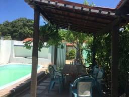 Casa Tamandaré com piscina