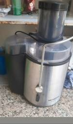 Máquina para fazer suco