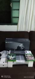 Troco por PS4 PRO último modelo