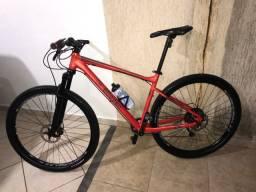 Vendo bicicleta elleven gravity