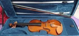 Título do anúncio: Violino eagle novo, nunca foi usado!