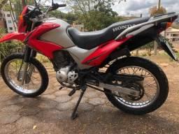 Título do anúncio: Moto NZRBROS 2009