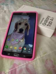 "Vendo Tablet Samsung Galaxy Tab A6 7"""