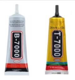Cola B7000 e T7000 Nova