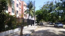 Aluga-se Apartamento de 02 Quartos Próximo à Unifor