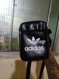 Bolsa de lado