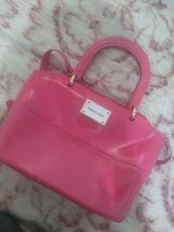 Petite Jolie pink