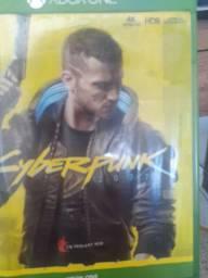 Preciso da venda!! Cyberpunk 2077