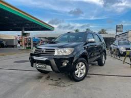 Toyota Hilux SW4 2011 SRV - $115.990