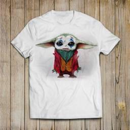Camisetas Geek de Filmes, séries e cultura pop
