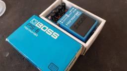 Pedal Boss Harmonist PS6 com caixa e manual