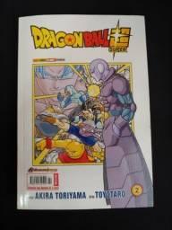 Dragon Ball Super Volume 2 Usado