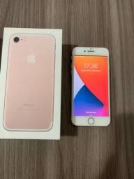 iPhone 7, Rose gold, 32GB