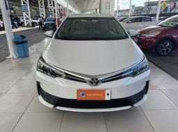 Corolla GLI Upper 2018 Financio - troco