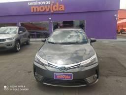 Toyota Corolla Altis 2.0 Flex 16V 2018/19