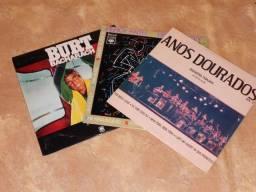 LPs - Orquestras Nacional e Internacional (Liquida: 6 LPs)