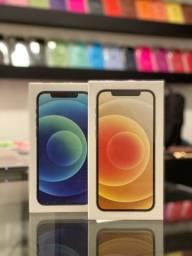 PROMOÇÃO iPhone 12 64gb Lacrado!!