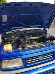 Radiador Suzuki Vitara  1.6 16v usado