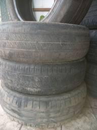Vendo pneus 14