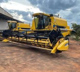 New Holland TC 5090 2016