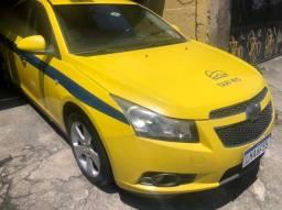 Cruze 2014 automatico - Sem entrada e sem comprovação de renda EX taxi