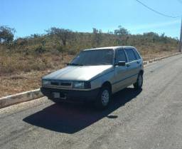 Fiat Uno 1.0 8V Mille Smart - 2000 67aff994e9