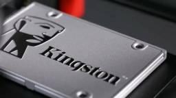 Hd SSD Kingston 240 gb - SAV400S37