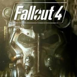 Fallout 4 ps4 trocar