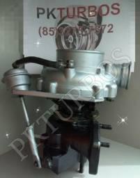 Turbina K24 para Mercedes Benz OM924LA comprar usado  Fortaleza