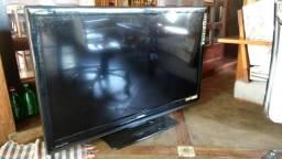 "TV Toshiba 52"" LCD"