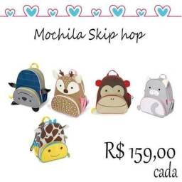 Mochilas skip hop