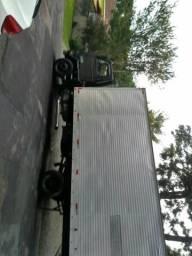 Vendo caminhão puma ano 95 valor 35ooo.oo - 1995