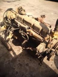 Vendo motor adisel compresso im completo - 1997