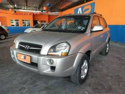 Hyundai Tucson 2.0 Automático + Couro Ano 2009 - 2009