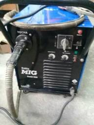 Máquina de Solda Mig Band 230
