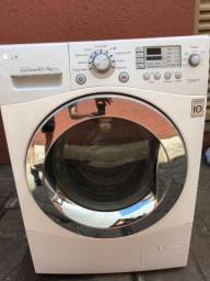 Lava e seca LG 8,5 kg inverter estado d nova (sem trocas)