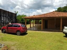 Casa na Chapada dos Guimarães - Aluguel para temporada