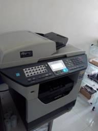 Impressora e copiadora brother