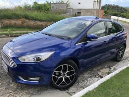 Ford Focus Hatch Titanium Plus 2018 - 2018