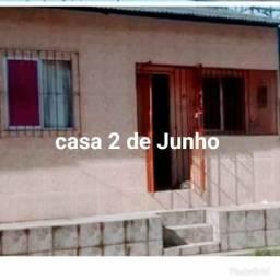 Casa 2 de junho