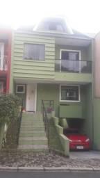 SO0405 - Sobrado com 3 dormitórios à venda, 162 m² por R$ 545.000 - Campo Comprido