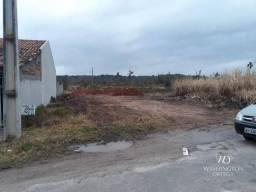Terreno à venda, 375 m² por r$ 90.000,00 - miringuava - são josé dos pinhais/pr