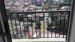 Apartamento com 2 dormitórios à venda, 59 m² - 2 vagas- vila formosa - são paulo/sp