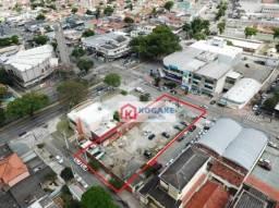 Terreno para alugar, 1000 m² por R$ 18.000,00/mês - Jardim Satélite - São José dos Campos/